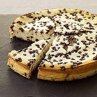 One of the best weight watcher desserts