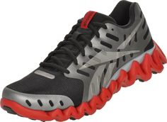 Reebok Zig Shark Men's Running Shoes #FinishLine $99.99