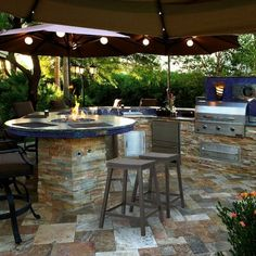Trendy backyard fire pit area layout outdoor Trendy backyard fire pit area layout outdoor kitchens Stunning Outdoor Kitchen Ideas For Memorable Family GatheringBreathtaking 17 Stunning Outdoor Kitchen Ideas For Memorable Family Gathering Small Outdoor Kitchens, Outdoor Kitchen Plans, Backyard Kitchen, Outdoor Kitchen Design, Covered Outdoor Kitchens, Simple Outdoor Kitchen, Outdoor Kitchen Countertops, Backyard Bar, Backyard Pool Designs