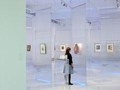 Exhibition view - Oliver Killig | Flickr - Photo Sharing!