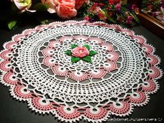 Crochet: Toallitas