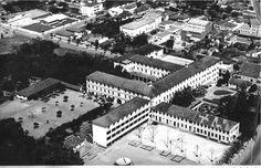 Colégio La Salle Canoas - Década de 60