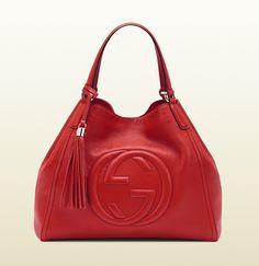 EDITOR PICKS: Gucci Soho Shoulder Bag