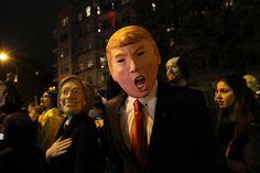 Photos of Halloween 2015 - The Atlantic