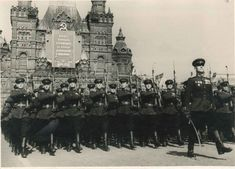 D. Tchernov/A.Batanov/E. Ymhoba/D. Tchernov - Moscow, May 1st, 1948 Place Rouge, Soviet Army, May 1, Concert, Moscow, Concerts
