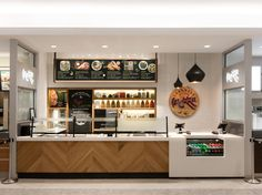 Brand and built environment for one of Halifax's most respected restaurants: Mezza Lebanese Kitchen.