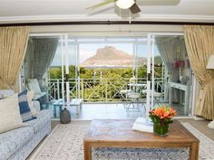 1 Harbour View - Imagine walking in the serene wilderness of Scott Estate. At 1 Harbour View guests can unwind and feel at ease during their stay in The Hout Bay area.The house accommodate six guests in three bedrooms. Stylish Apartment, Villa, Beautiful Apartments, Views, Main Bedroom, Hout Bay, Modern Appliances, Beautiful Views, Modern Apartment