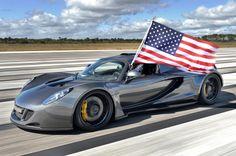 Hennessey Venom GT Top 10 Supercars http://supercarlegend.com/