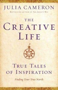 The Creative Life by Julia Cameron. Essay Writing, Writing A Book, Writing Prompts, Julia Cameron, The Artist's Way, Technical Writing, Teacher Books, Business Writing, Livres