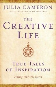 Coming soon from Julia Cameron