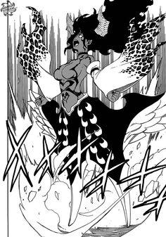 Manga Fairy Tail Capítulo 380 Página 15
