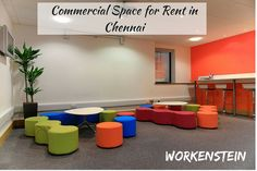 https://flic.kr/p/Ukfscb | Commercial Space for Rent in Chennai | Make your #OfficeSpace more cozy and  comfortable  #Best #Commercial #Office #Space for #Rent in #Chennai  #WORKENSTEIN #Property #OffShore  #Off #Shore #Development #Centre #Business #Center  #Fully #Furnished  www.workenstein.com/category/business-center-in-chennai/