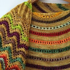 Free Pattern: Andrey Shawl--i don't own a shawl and have never worn one but am intrigued with this free pattern