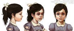 Little sister reference bioshock 2