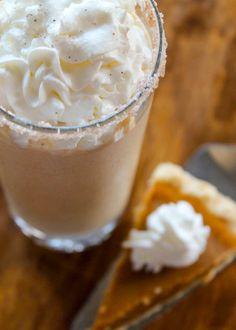 pumpkin pie milkshake more pumpkin recipes pumpkin pies