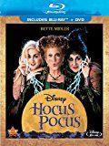 #10: Hocus Pocus [Blu-ray]