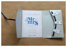 DIY Wedding Invitations « Wedding Style, Planning & Inspiration   the Wedding Paper Divas Blog
