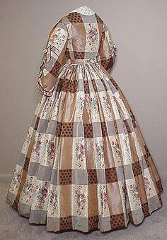 Bold Silk Taffeta dress5.jpg 297×428 pixels