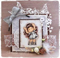 Scrapbooking, Magnolias, Frame, Home Decor, Cards, Magnolia Trees, Picture Frame, Decoration Home, Room Decor