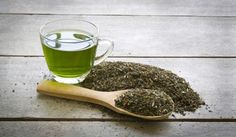 Les avantages surprenants de boire du thé vert tous les jours pendant un mois