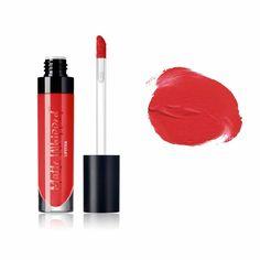 Ardell Matte Whipped Lipstick Sizzling Sunset Σταθερό lip gloss με ελαφριά κρεμώδη υφή που όταν στεγνώνει γίνεται ματ. Lip Gloss, Lashes, Lipstick, Make Up, Beauty, Lipsticks, Eyelashes, Makeup, Gloss Lipstick