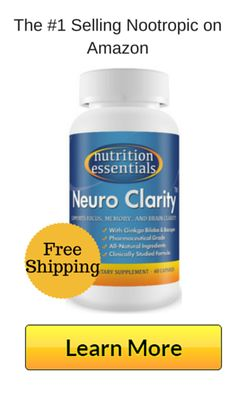 Do Memory Pills Work? A Review of the Best Nootropics on the Market - Vitamins for the Brain