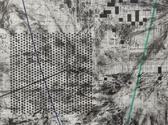 Julie Mehretu: The Contemporary Sublime