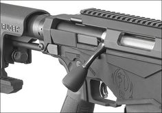 Ruger precision 6.5   Ruger Precision Rifle PRS tactical 6.5 Creedmoor .308 Win