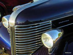 1938 Pontiac