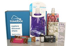 Product Review: Travelbox… (SmarterTravel.com 03.25.14 email)