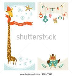 Christmas Frames Stock Photos, Images, & Pictures | Shutterstock