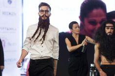 Barbière de Paris x IZAC - #izac #menstyle #beard
