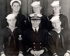 Naval Combat Demolition Unit 45 - Underwater Demolition Team - Wikipedia Port Hueneme, United States Navy, Navy Seals, Us Navy, Underwater, Captain Hat, The Past, Military, Collection