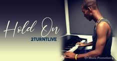 The versatile California #Pop Artist #2turntlive releases a new RnB number called 'Hold On' with catchy rhythms and simple optimism that the world needs for healing.