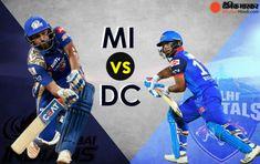 डिजिटल डेस्क, चेन्नई। इंडियन प्रीमियर लीग का 13वां मैच आज चेन्नई के चेपक स्टेडियम मेंमुंबई इंडियंस और दिल्ली कैपिटल्स के बीच खेला जाएगा। इस सीजन में सनराइजर्स हैदराबाद और कोलकाता नाइट राइडर्स के खिलाफ मुंबई ने अपने आखिरी दो मैच जीते हैं। मुंबई और दिल्ली इस सीजन की सबसे अधिक मजबूत टीमों में से एक है। इसलिए मुकाबला काफी कड़ा देखने को मिल सकता है। पिछले सीजन में दोनों टीम के बीच 4 मैच खेले गए थे। हर बार मुंबई ने दिल्ली को शिकस्त दी थी। पिछला फाइनल भी दोनों के बीच खेला गया था, जिसमें मुंबई 5 व