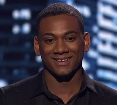 """Joshua Ledet...brand new to R,was on American Idol   2012.Didnt win,but should have.If you havent heard of him yet,go to youtube and type in his name with the song """"If You Dont Know Me By Now""""and I promise,you will become a fan instantly."""