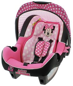 Minnie Mouse Infant Car Seat And Stroller. NEW Disney Minnie Mouse Pop Stroller And Car Seat Travel . All Things Children: Disney Baby Minnie Mouse Light N . Baby Doll Car Seat, Baby Girl Car, Car Seat And Stroller, Baby Car Seats, Pink Infant Car Seat, Minnie Mouse Car, Minnie Mouse Nursery, Baby Mouse, Pink Minnie