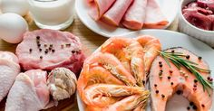 Dukan Diet Basic Facts - ODiets Health And Fitness High Protein Low Carb, Low Carb Diet, Lean Protein, Muscle Protein, Low Carbohydrate Diet, Dukan Diet, Diet Chart, How To Lose Weight Fast, Lose Fat