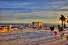 #Cagliari, un connubio perfetto fra storia, arte e natura - #Sardegna Cagliari…