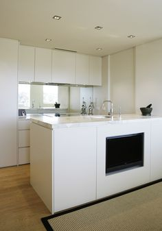 Alexandra Kidd Design Tipper Avenue Project Kitchen