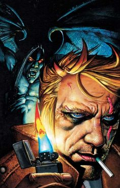 Simon Bisley on the pencils one of my favorite artist since the days of reading Heavy Metal