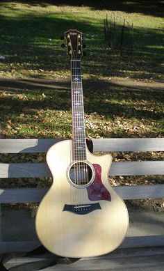 Taylor 814 CE Limited Edition acoustic guitar