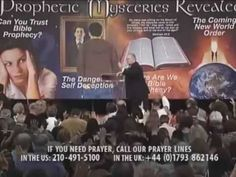 John Hagee - The Coming New World Order (Part 3 of 3)