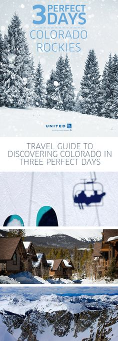 Explore the Colorado Rockies with this ultimate guide