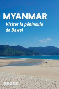 Carnet de voyage et bonnes adresses dans la péninsule de Dawei et ses plages, au sud de la Birmanie : Dawei, Maungmagan beach, San Maria beach, Nabule beach, Tizit beach, avec, comme pied à terre, la Coconut guesthouse.