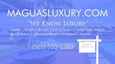 South Florida Real Estate - - Homes For Sale