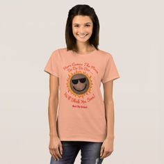 #Here Come The Moon Shirt - #giftideas #teens #giftidea #gifts #gift #teengifts