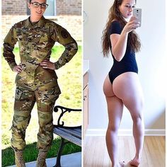 Military Girl, Female Soldier, Military Women, Girls Uniforms, Foto Pose, American Women, White Girls, Lingerie, Sensual