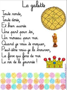 By Éphémeride seasonal calender French Class, French Lessons, French Education, Kids Education, Winter Activities, Activities For Kids, Father Songs, French Poems, Montessori