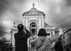 #santamariadegliangeli #holy #people #madonna #travel #trip #gurusays